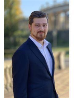 Richard Trautwein - Re/Max alpha-Immobilien Vermittlung in Potsdam