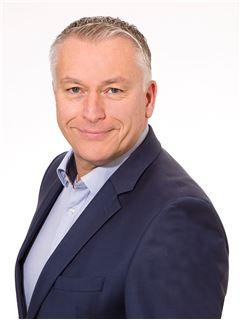 Broker/Owner - Bernd Pastowski - REMAX in Königstein