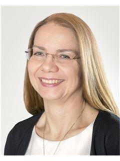 Birgit Duwe-Mergenthaler - Mergenthaler Immobilien AG, RE/MAX in Waiblingen