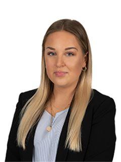 Katharina Gait - RE/MAX Immo-Experten Bous