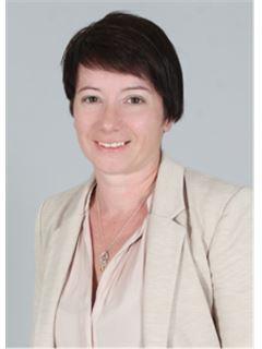 Alexandra Keil - Immokontor 24 GmbH