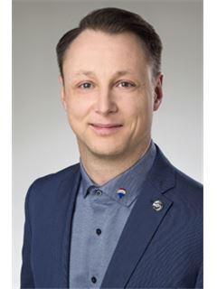 Felix Jäckel - RE/MAX Classic Ludwigshafen