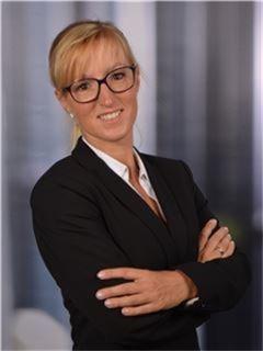 Tanja Heller - RE/MAX First Team