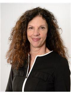 Elisabeth Grappendorf - Mergenthaler Immobilien AG, RE/MAX in Waiblingen