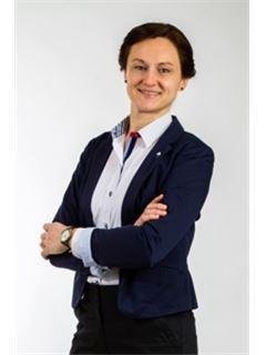 Jolanda Hamm - Immokontor 24 GmbH