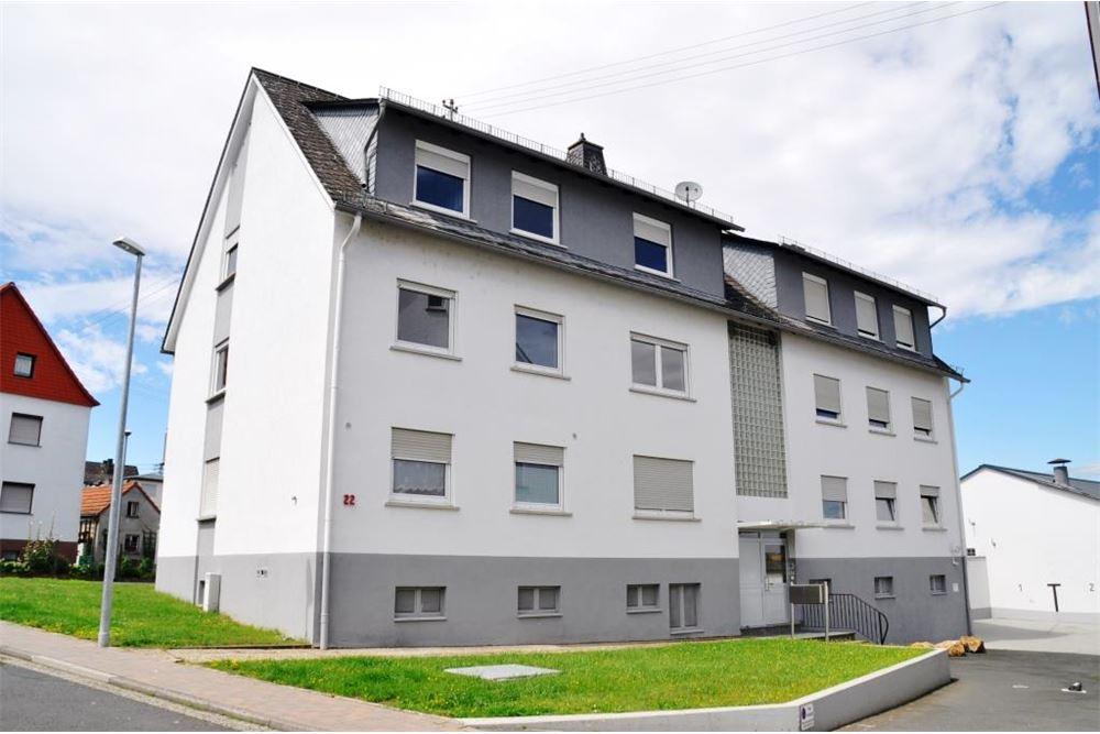 Wohnung Miete Elz 320411001 252
