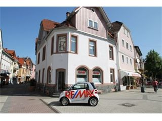 Office of REMAX On Top Immobilien in Bensheim - Bensheim