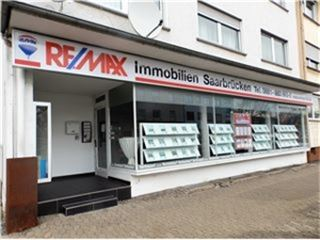 Office of RE/MAX Life Saarbrücken - Saarbrücken