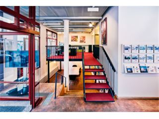 Office of BVS Immobilien GmbH - Dettenhausen