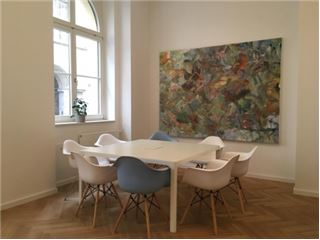 Office of RE/MAX Goldberg Immobilien Halle GmbH - Halle