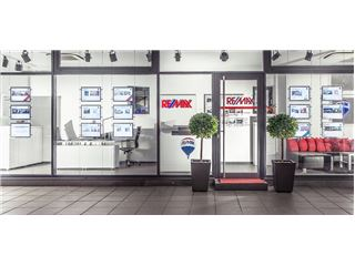 OfficeOf REMAX in Frankfurt Westend - Frankfurt am Main