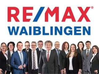 Office of Mergenthaler Immobilien AG, RE/MAX in Waiblingen  - Waiblingen