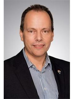 Uwe Kinne - RE/MAX Immobilien Contor