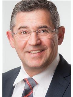 Associate - Andreas Fichter - RE/MAX HI-MAX GmbH
