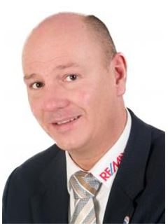 Erich Fecht - RE/MAX ImmobilienCenter