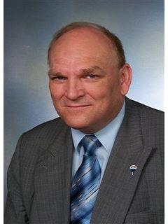 Broker/Owner - Dipl.-Ing.Heinz-Peter Brinkmann - REMAX in Buchholz