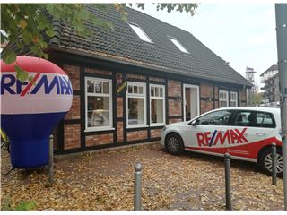 Office of REMAX in Buchholz - Buchholz in der Nordheide
