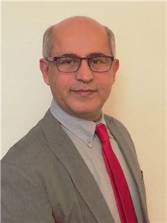 Behzad Baloochi - REMAX in Walldorf