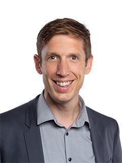 Vodja skupine - Volker Biwer - REMAX in Trier