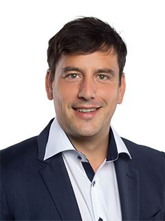 Associate - Maik Hanke - REMAX in Trier