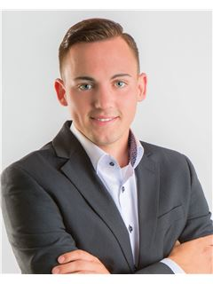 Broker/Owner - Jonas Herrmann - REMAX in Rottenburg