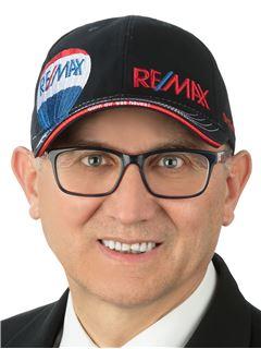 Broker/Owner - Dr. Jörg Thalmann - REMAX in Schopfheim