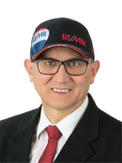 Dr. Jörg Thalmann - RE/MAX Müllheim
