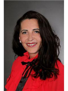 Associate - Suzana Özgün-Tesanovic - REMAX in Mannheim