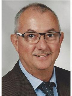 Kantooreigenaar - Dr. Michael Tröger - REMAX in Bad Kreuznach