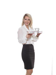 Broker/Owner - Nicole Dieter - RE/MAX in St. Johann