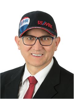 Broker/Owner - Dr. Jörg Thalmann - REMAX in Müllheim