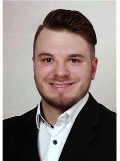 Jan Eichler - REMAX in Mannheim