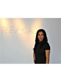 Emine Scharfenort - InteReal GmbH & Co. KG/ Remax Düsseldorf-Mitte