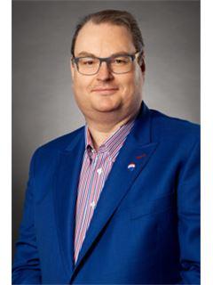 Matthias Henseler - RE/MAX Consultants