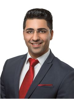 Hamed Hagibagher - REMAX in Lörrach