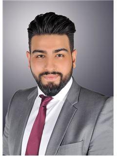 Licensed Assistant - Ali Mohammad - REMAX in Saarbrücken-City