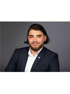Yusuf Agbalik - RE/MAX Real Estate Consultant