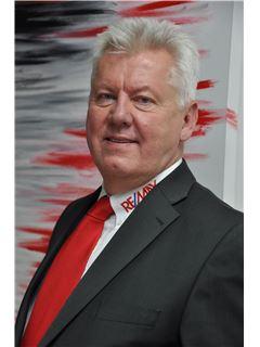 Associate - Günter Barhainski - REMAX in Dillingen