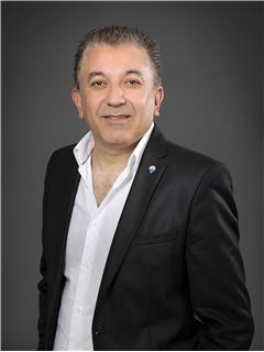 Directeur d'agence - Stavros Danieloglou - REMAX in Bad Säckingen
