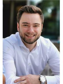 Associate - Patrick Hering - REMAX in Eislingen