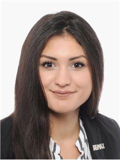 Jasmin Bashar - REMAX in Ludwigshafen