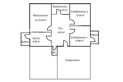 Condo/Apartment - For Sale - Bötzingen - 350021002-807 , RE/MAX ...