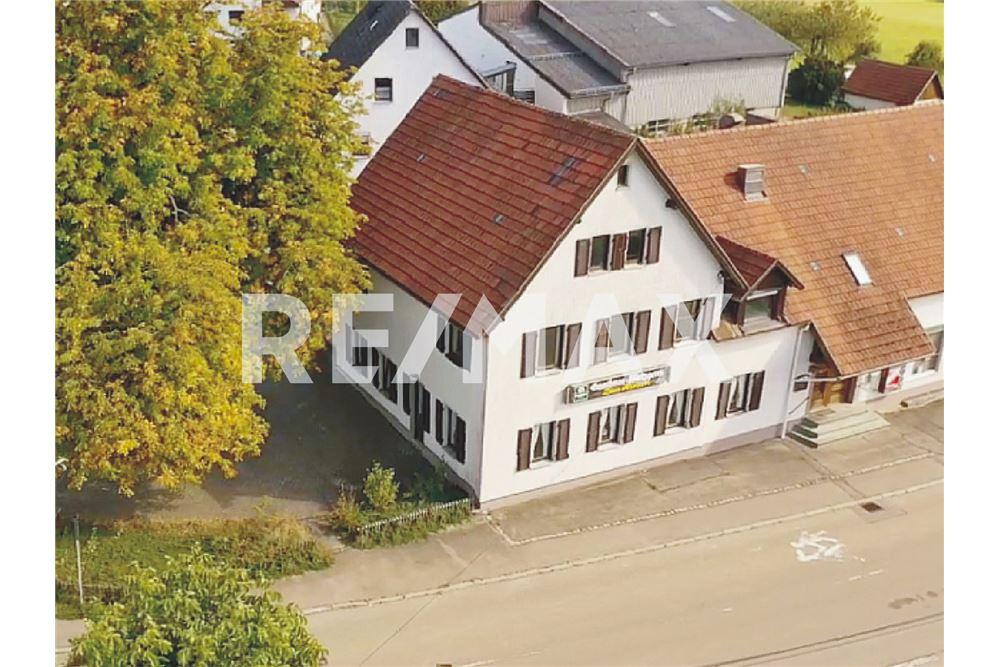 160 M Mehrfamilienhaus Kauf In Konigsbronn De Deutschland