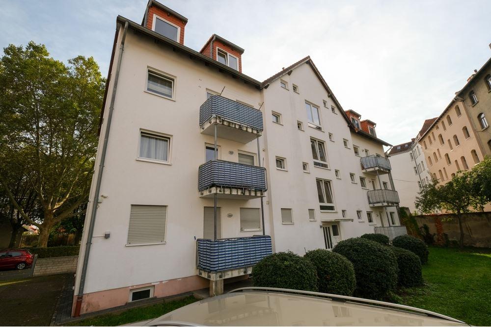Wohnungen Kassel