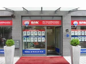 OfficeOf REMAX in Crailsheim - Crailsheim