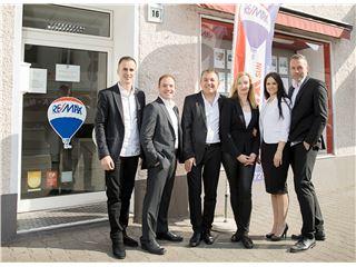 OfficeOf REMAX in Bad Säckingen - Bad Säckingen