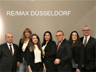 Office of InteReal GmbH & Co. KG/ Remax Düsseldorf-Mitte - Düsseldorf