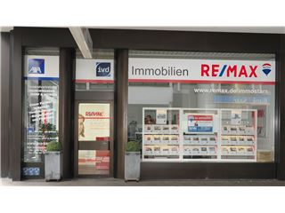 OfficeOf REMAX in Saarbrücken-St. Johann - City - Saarbrücken