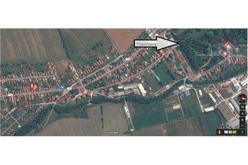 b81691b2d House - For Sale - Tovarníky, Slovakia - 025-N01583