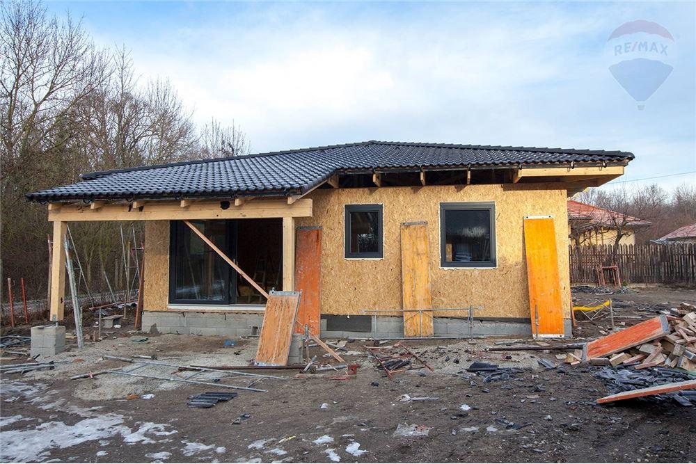 36c3af44cc Samostatný dom - Na predaj - Veľký Meder